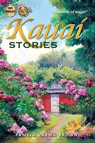 Kauai Stories  by  Pamela Varma Brown