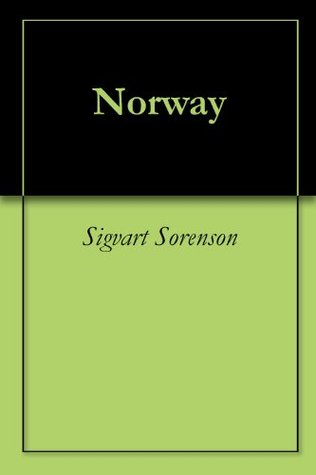 Norway  by  Sigvart Sorenson