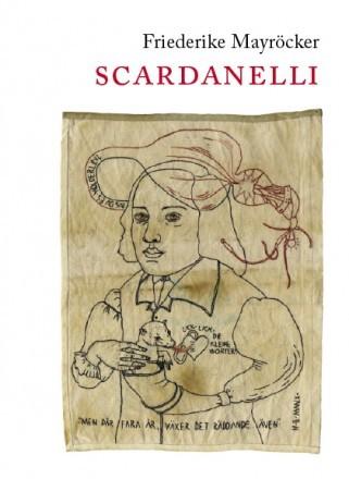 Scardanelli Friederike Mayröcker