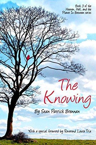 The Knowing Sean Brennan