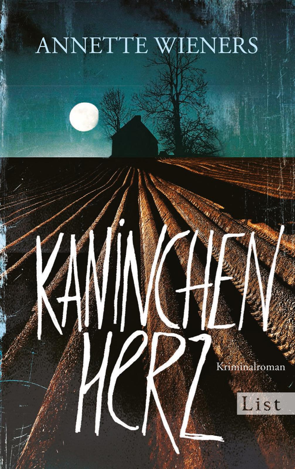 Kaninchenherz  by  Annette Wieners