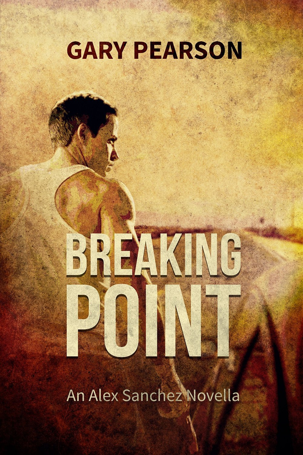 Breaking Point  by  Gary  Pearson