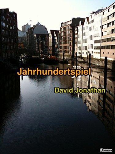 Jahrhundertspiel David Jonathan