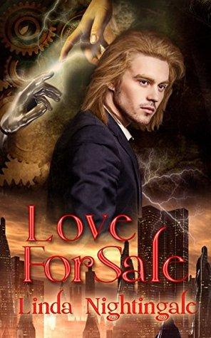 Love For Sale Linda Nightingale