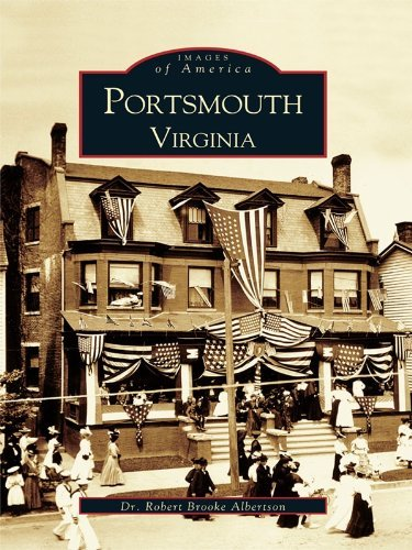 Portsmouth Dr. Robert Brooke Albertson