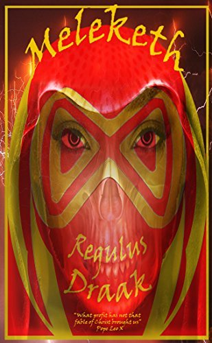 Science Fiction: Crime thrillers mystery - Meleketh: Mystery books:  by  Regulus Draak