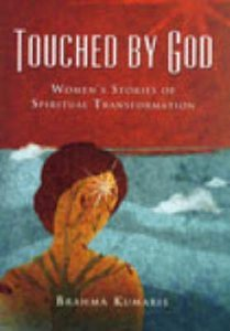 Touched  by  God by Jacqueline Berg