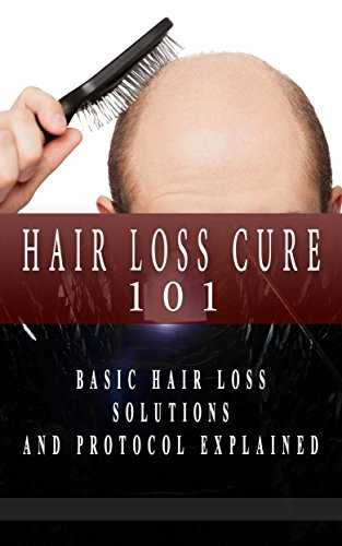 Hair Loss: Hair Loss Solutions for Beginners - Hair Loss Basic Guide - Hair Loss Cure (Hair Loss Protocol - Hair Loss Black Book - Hair Loss for Dummies 1) Craig Donovan