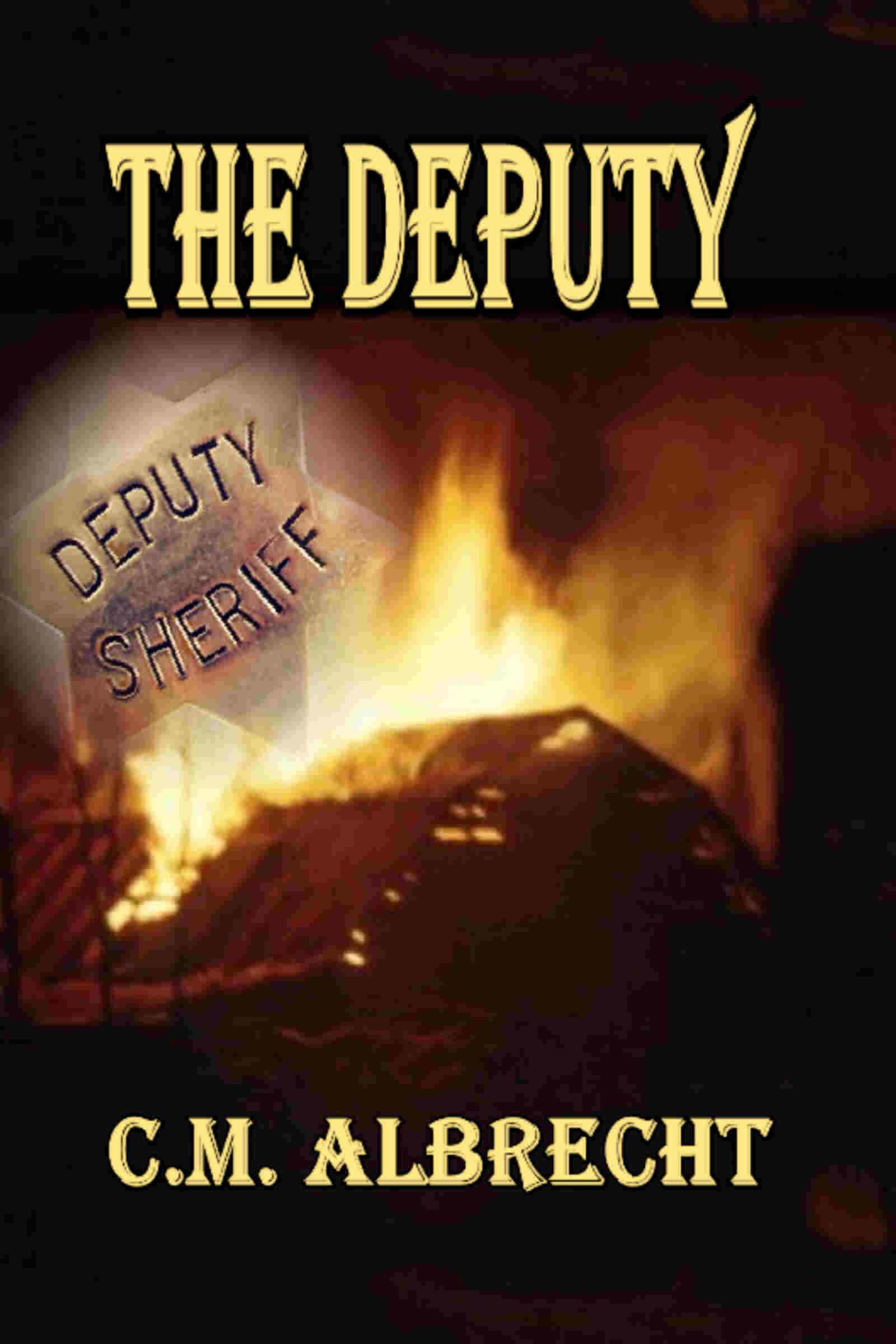 The Deputy C.M. Albrecht