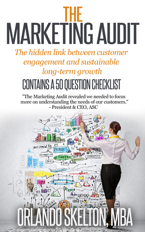 The Marketing Audit: The Hidden Link between Customer Engagement and Sustainable Revenue Growth Orlando Skelton
