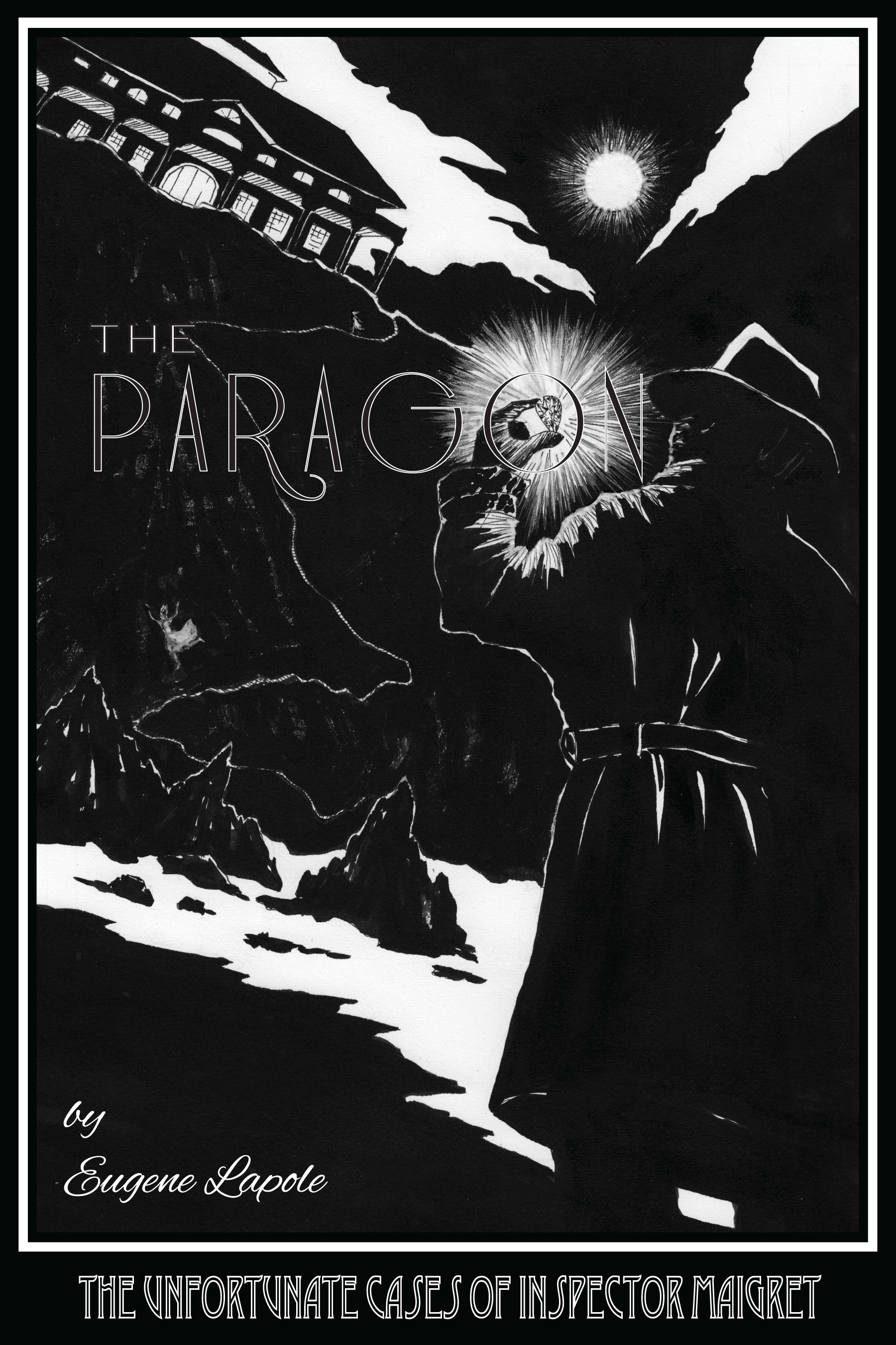 The Paragon  by  Eugene Lapole