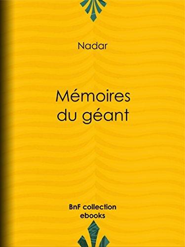 Mémoires du géant Pierre Audet