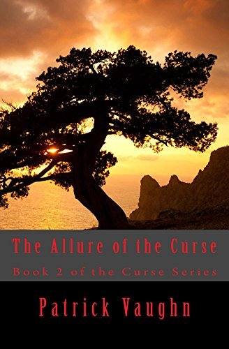 The Allure of the Curse (The Curse Series Book 2)  by  Patrick Vaughn