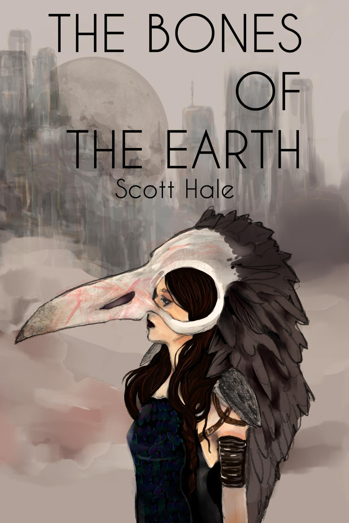 The Bones of the Earth (The Bones of the Earth, #1)  by  Scott Hale