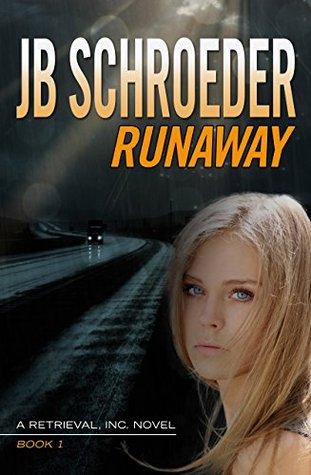 Trapped (Retrieval, Inc, #2) J.B.  Schroeder