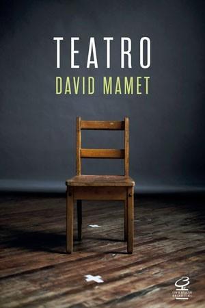 Teatro  by  David Mamet