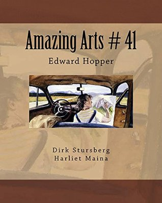 Amazing Arts # 41  by  Dirk Stursberg