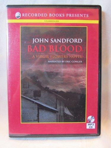 Bad Blood: A Virgil Flowers Novel  by  John Sandford