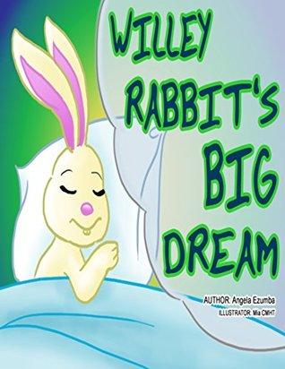 Willey Rabbits Big Dream Angela Ezumba