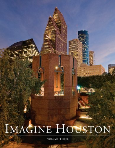 Imagine Houston, Vol. 3  by  Publishing Resources