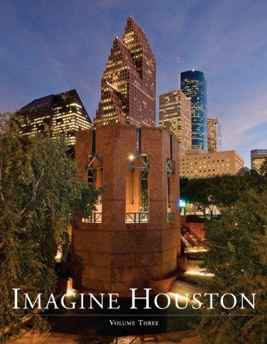 Imagine Houston, Vol. 3 Publishing Resources