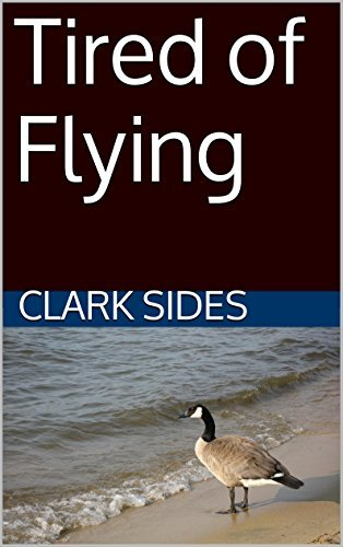 Tired of Flying Clark Sides