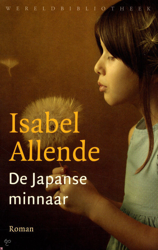 De Japanse minnaar  by  Isabel Allende
