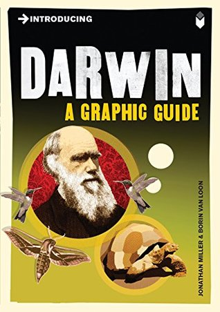 Introducing Darwin: A Graphic Guide  by  Jonathan Miller
