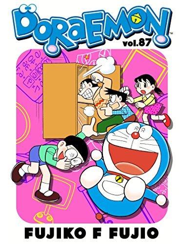DORAEMON Vol.87 Fujiko F. Fujio