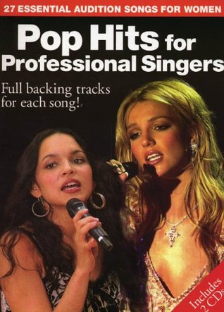 Pop Hits for Professional Singers Pvg 2cds Collectif