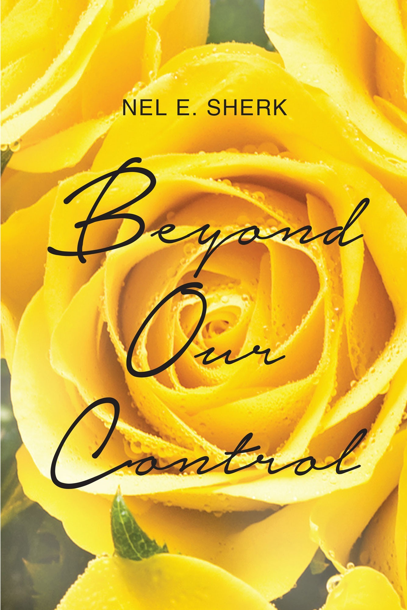 Beyond Our Control  by  Nel E. Sherk
