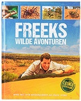 Freeks Wilde Avonturen Dr. Freek Vonk
