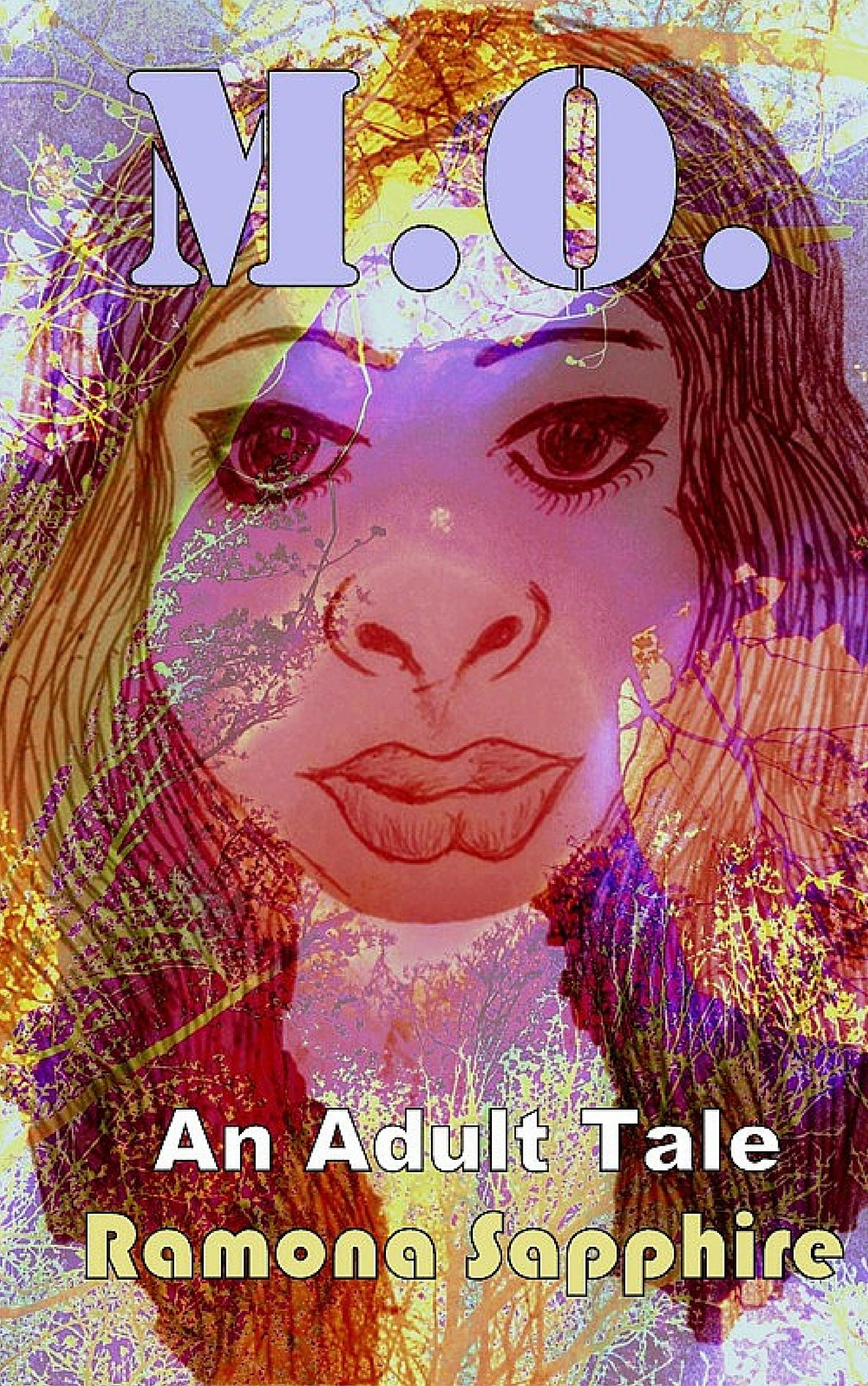 M.o.  by  Ramona Sapphire