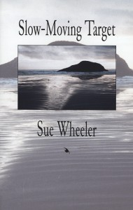 Slow-Moving Target  by  Sue Wheeler