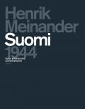 Finlands historia Henrik Meinander