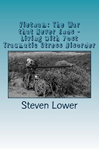 Vietnam: The War that Never Ends  by  Steven Lower
