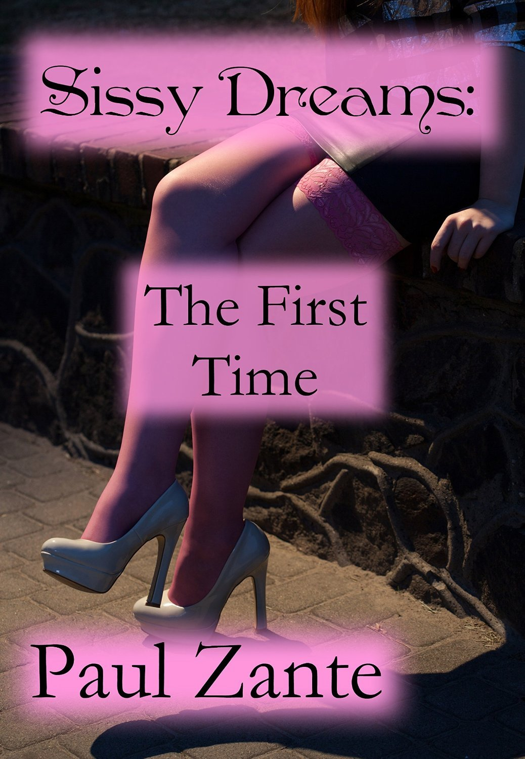 Sissy Dreams: The First Time  by  Paul Zante