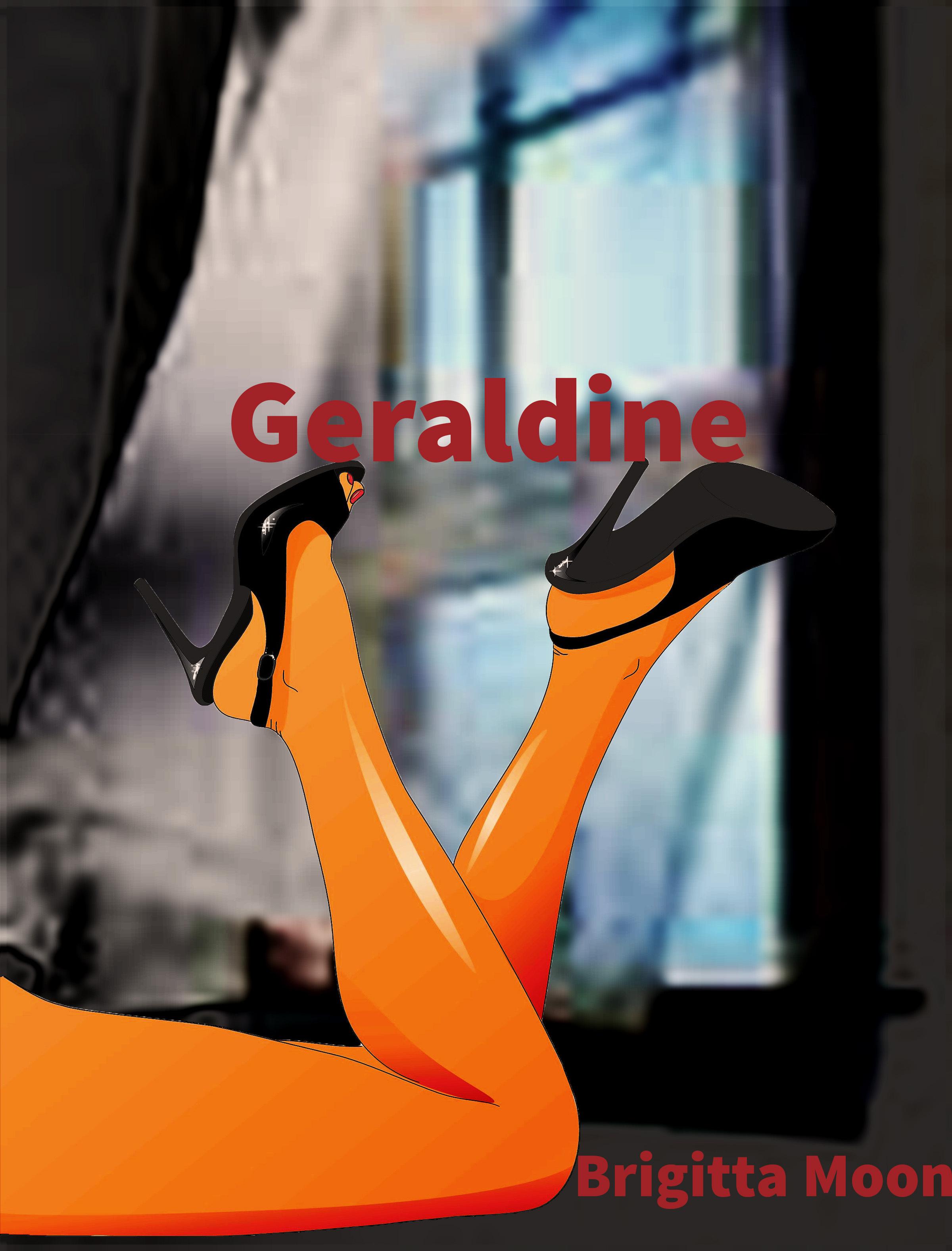 Geraldine Brigitta Moon