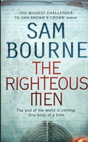 Last Testament  by  Sam Bourne