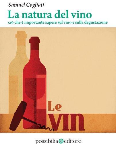 La natura del vino Samuel Cogliati