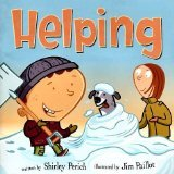 Helping (The Taubman Book Series, #2) Shirley Perich
