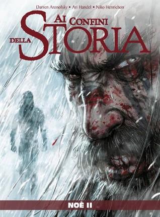 Noè II: E le acque invasero la Terra Darren Aronofsky
