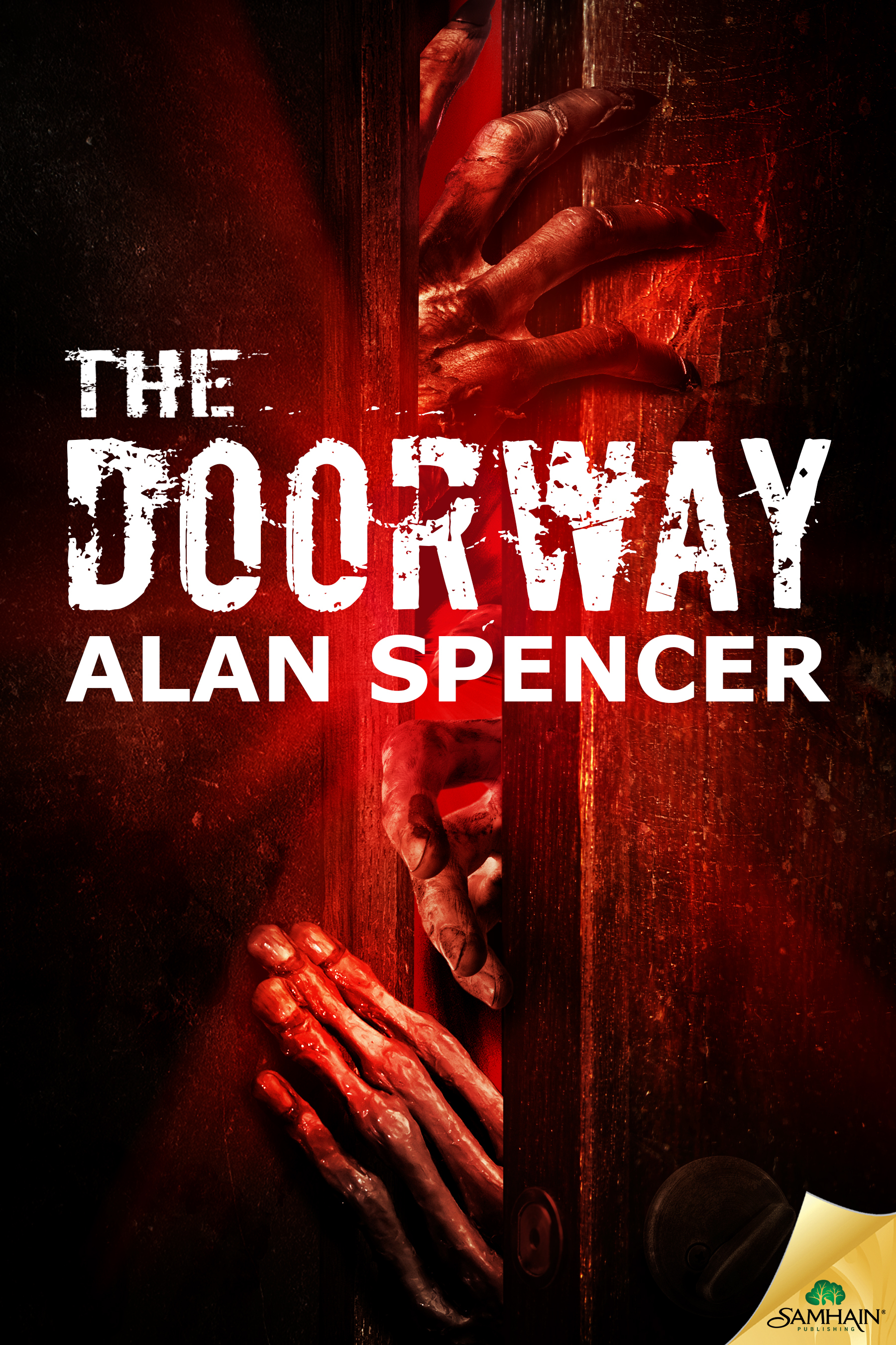 The Doorway Alan Spencer