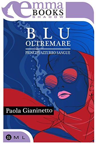 Blu oltremare Paola Gianinetto