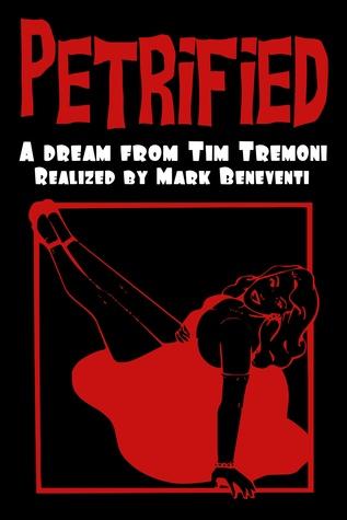 Petrified! Mark Beneventi