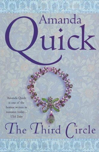 The Third Circle: The Arcane Society: Book 4 (Arcane Society Series)  by  Amanda Quick