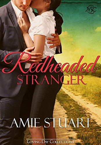 Redheaded Stranger: A Cowboy Love Story (Bluebonnet Texas Book 3)  by  Amie Stuart