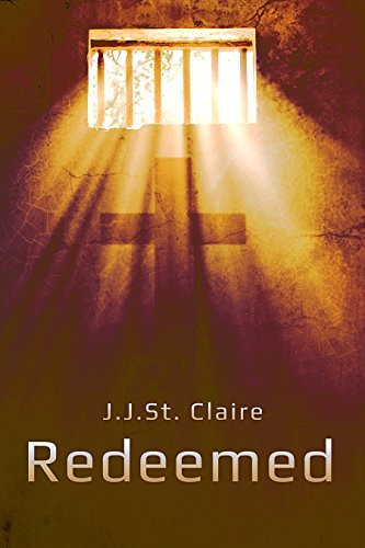 Redeemed (The Aparatori Paranormal Chronicles Book 3) J. J. St. Claire