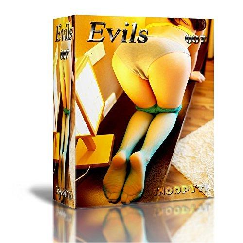 EVILS-007: The secret of evils SnoopyTL