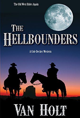 The Hellbounders  by  Van Holt